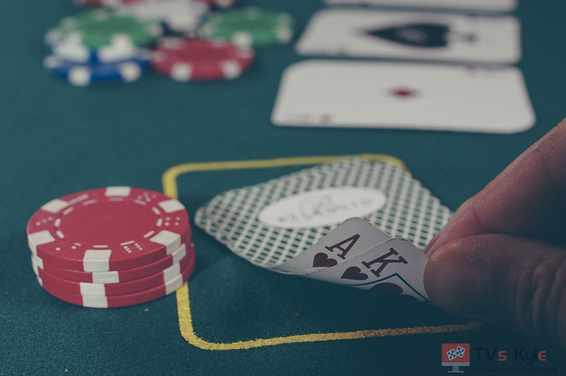 3 Tips in Playing Live Poker That Will Fill Your Pocket to Brim