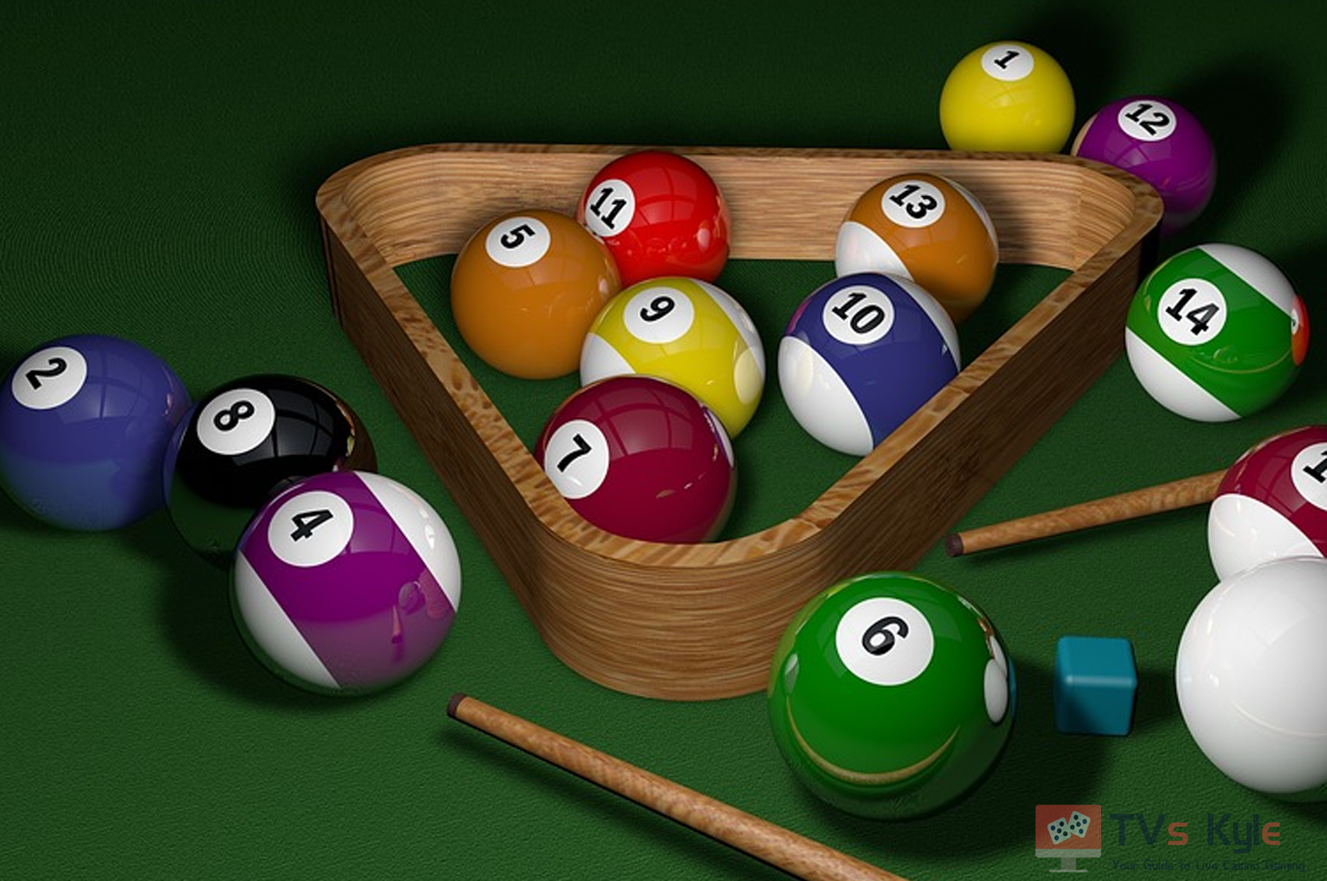 Introducing the All-New 3D Animation to Live Casinos
